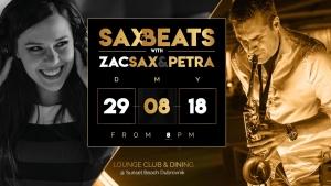 zac sax music